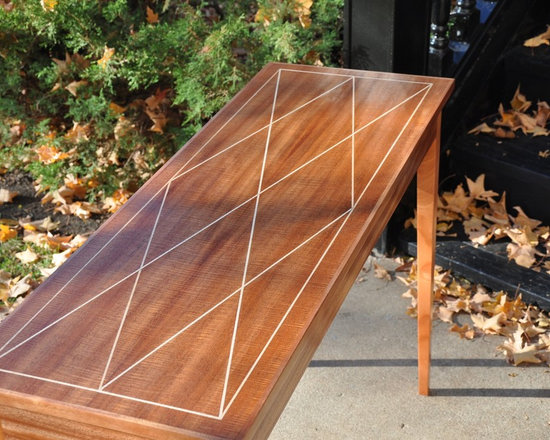 Hall/Entry way table -