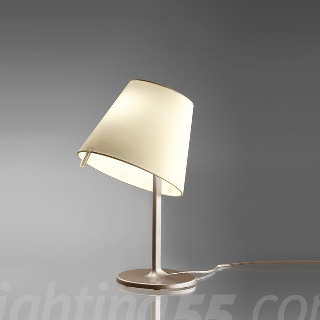 Artemide Melampo Mini Table Lamp Modern Table Lamps