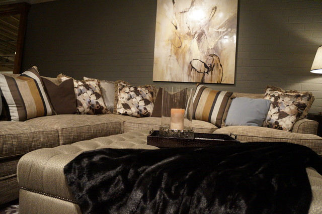 High Point Furniture Market eclectic