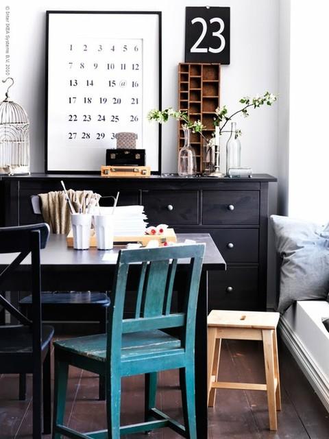 Ikea Hemnes Dresser In Living Room Nakicphotography