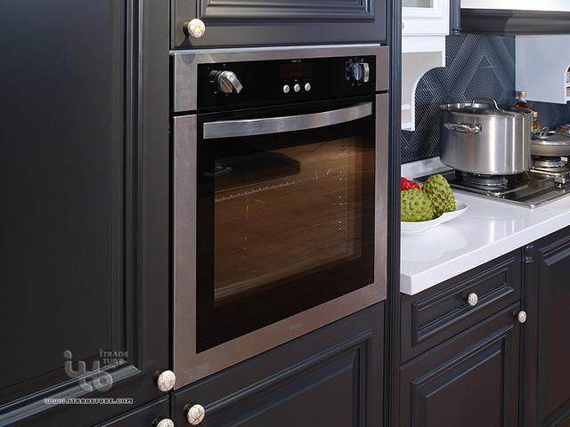 contemporary kitchen modern-kitchen-cabinetry