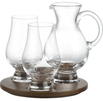 Whisky Tasting Set contemporary-everyday-glassware
