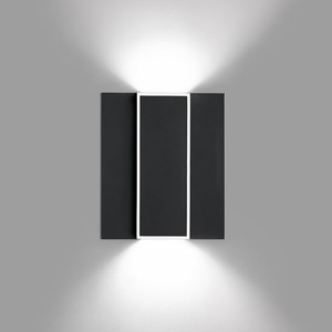 Vibia | Alpha Rectangle Wall Light modern-wall-lighting