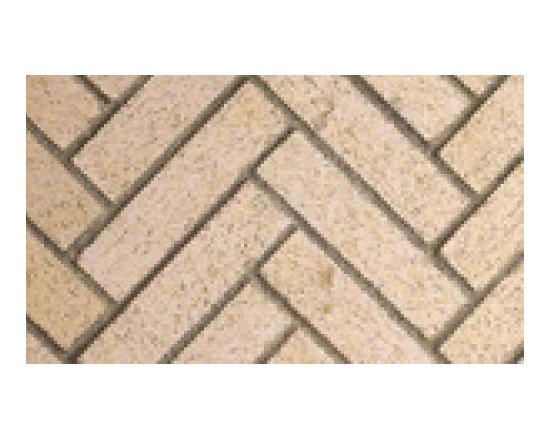 Herringbone Patterned Firebrick -