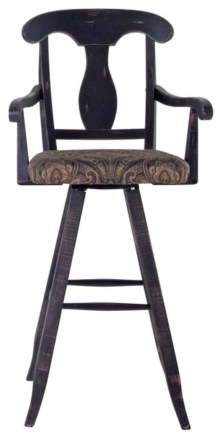 Champlain collection individual products traditional-bar-stools-and-counter-stools
