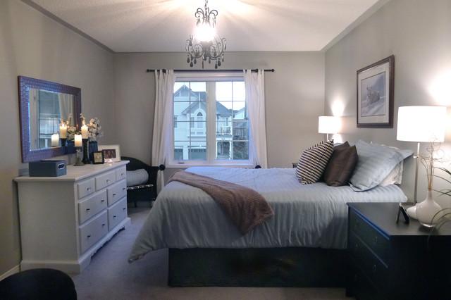 contemporary grey bedroom contemporary bedroom
