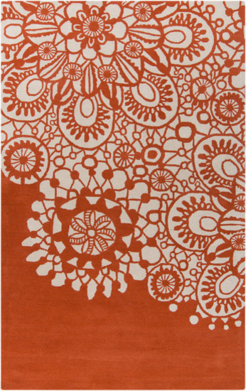 Alhambra- (ALH-5009) contemporary-rugs