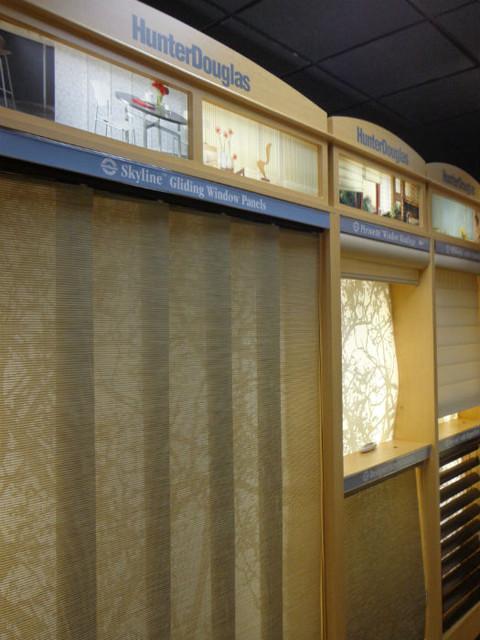 Window Coverings window-treatments