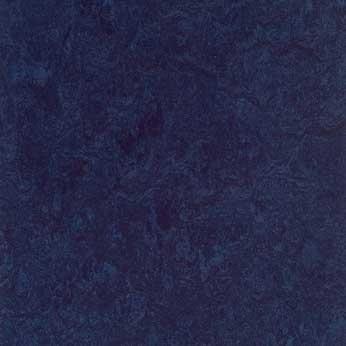 Deep Ocean Natural Linoleum Tile contemporary-floor-tiles