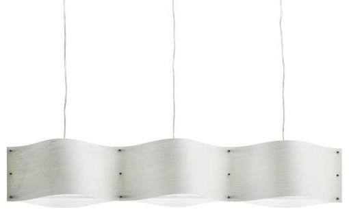 Hola Suspension Pendant contemporary-pendant-lighting