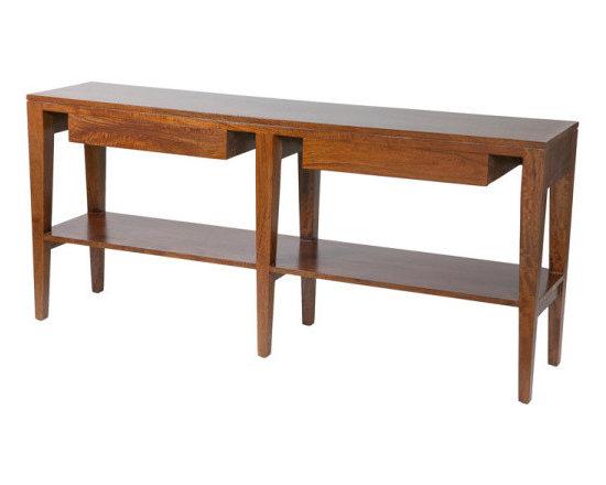 Tina 2 drawer -