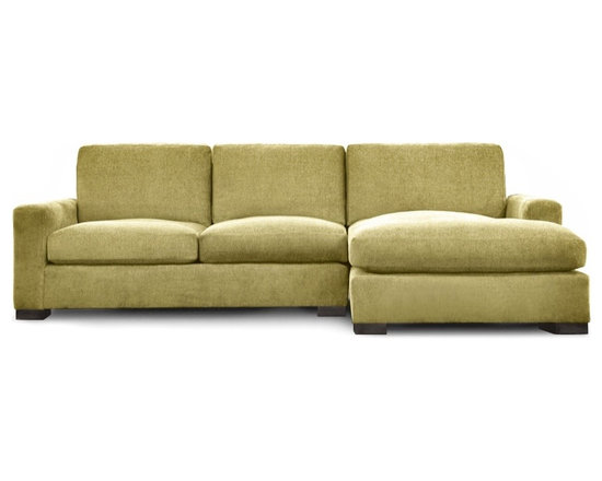 Sectional Sofa -