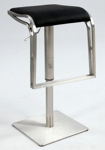 Backless Adjustable Height Stool modern-bar-stools-and-counter-stools