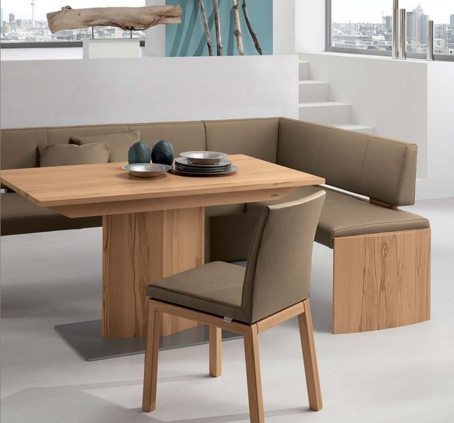 DC 2000 Bench Woessner - Modern - Dining Benches - miami - by The ...
