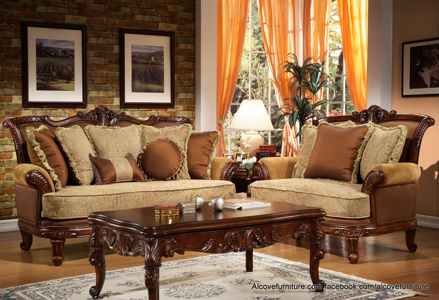 Ashley Furniture Traditional Living Room Sets Furniture Design Blogmetro
