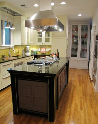 Findley Tropical Kitchen By Linn 39 S Prestige Kitchens And Baths Inc