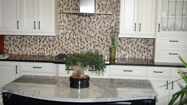 Kitchen & Bath traditional