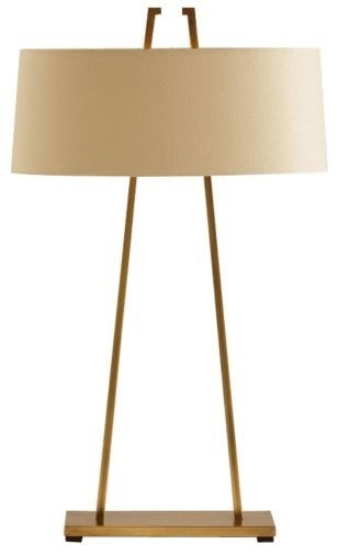 Dalton Table Lamp contemporary table lamps