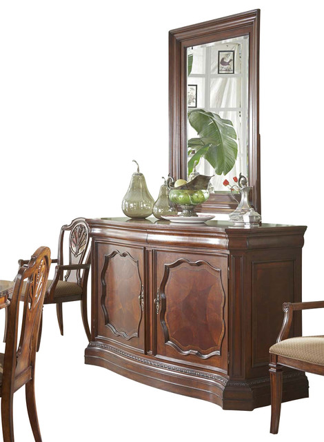 Antebellum Buffet traditional-buffets-and-sideboards
