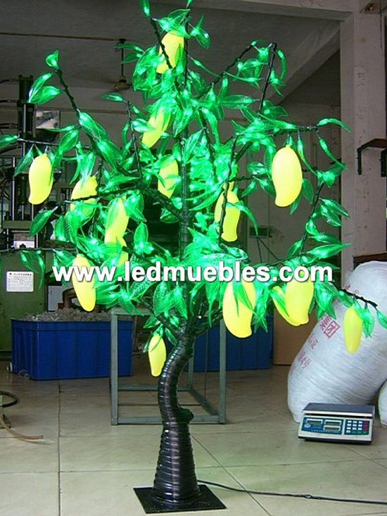 2013 New mode Led Fortune Tree - WeiMing Electronic Co., Ltd se especializa en el desarrollo de la fabricación y la comercialización de LED Disco Dance Floor, iluminación LED bola impermeable, disco Led muebles, llevó la barra, silla llevada, cubo de LED, LED de mesa, sofá del LED, Banqueta Taburete, cubo de hielo del LED, Lounge Muebles Led, Led Tiesto, Led árbol de navidad día Etc