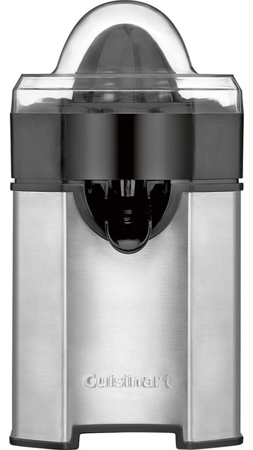 Cuisinart Pulp Control Citrus Juicer contemporary-juicers