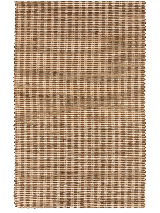 """Surya - Natural Fiber Reeds 3'3""""x5'3"""" Rectangle Tan, Winter White Area Rug - The Reeds area rug Collection offers an affordable assortment of Natural Fiber stylings. Reeds features a blend of natural Tan, Winter White color. Handmade of 100% Jute the Reeds Collection is an intriguing compliment to any decor."""