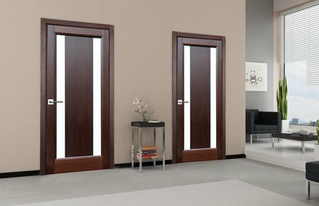 Stella living room interior doors modern interior for Living room 4 doors