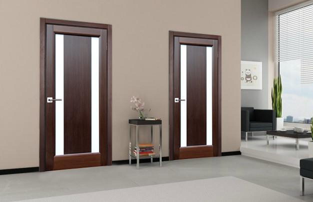 Stella living room interior doors modern internal for Living room 4 doors
