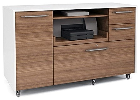 BDI | Format Mobile Credenza 6320 modern-storage-units-and-cabinets