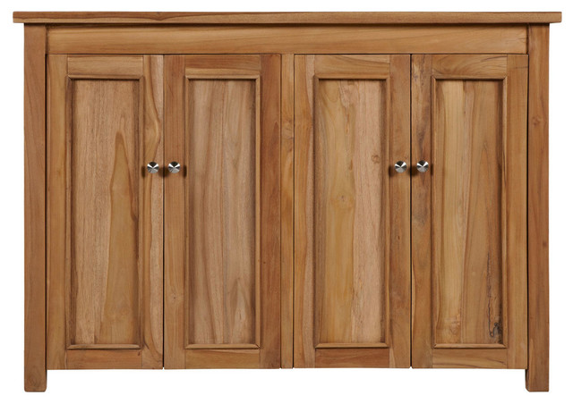 More info on fsc certified reclaimed teak wood products for Certified kitchen cabinets