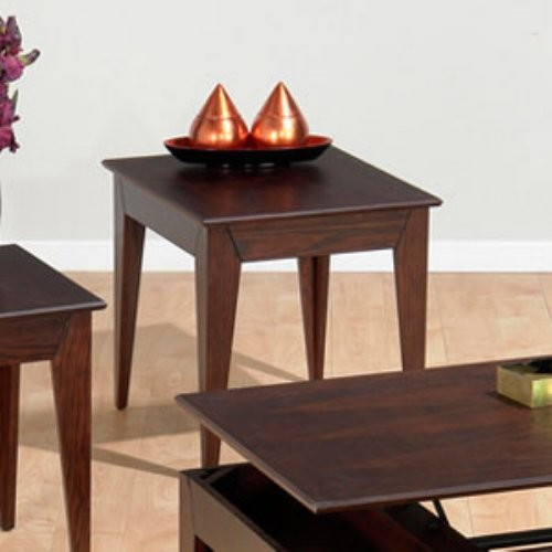 Jofran Albion End Table contemporary-side-tables-and-end-tables