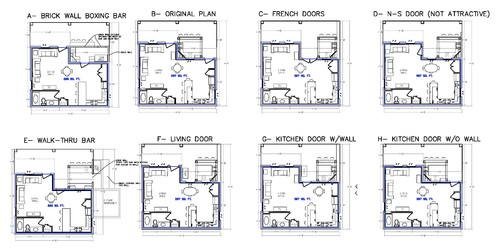 Which Outdoor Kitchen Floor Plan