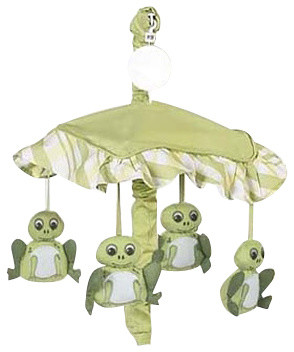 Leap Frog Mobile contemporary-baby-mobiles