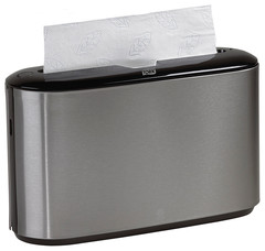 Tork Xpress Countertop Towel Dispenser : 302030 - Tork Xpress Countertop Multifold Hand Towel Dispenser ...