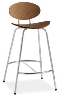 Radius Stools contemporary-bar-stools-and-counter-stools