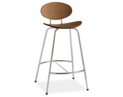 Radius Stools contemporary bar stools and counter stools