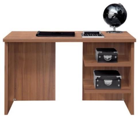 Arte M Work 63 inch Combination Desk with Shelves - Modern ...