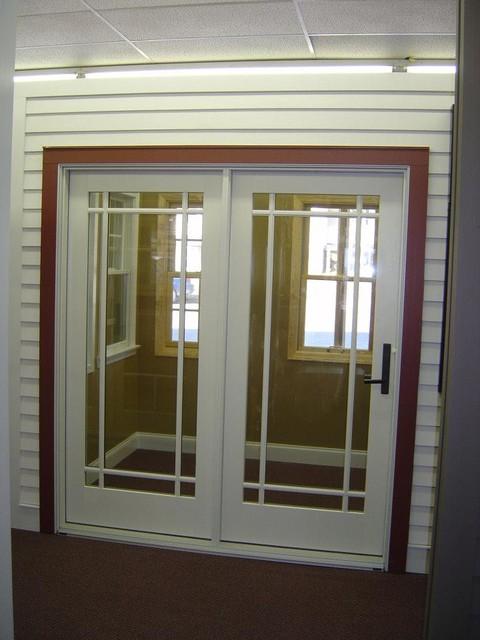 Showroom displays - Front Doors - detroit - by Fingerle Lumber