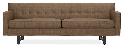 André Sofas - Sofas - Living Spaces - Room & Board contemporary sofas