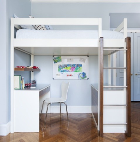 Wud Furniture Loft Bed Loft Beds New York By Wud