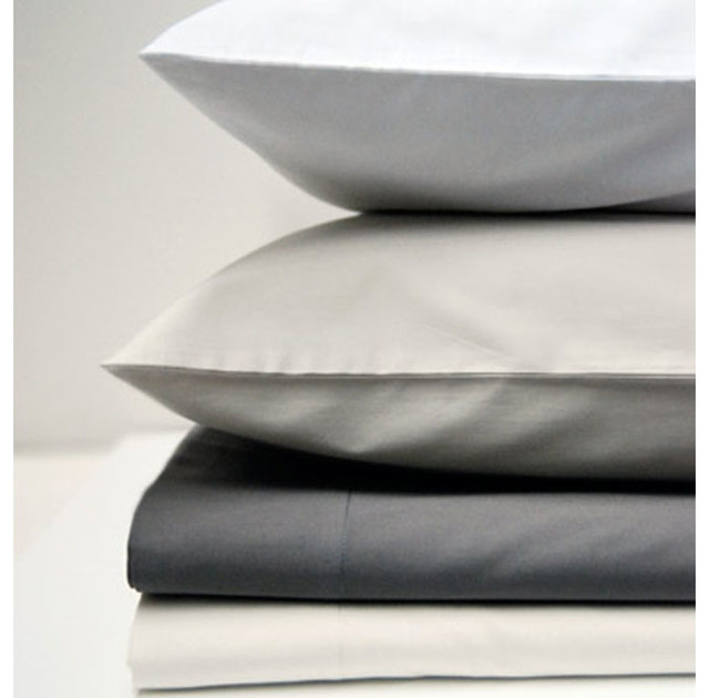 Pearl Fitted Sheet modern-sheets