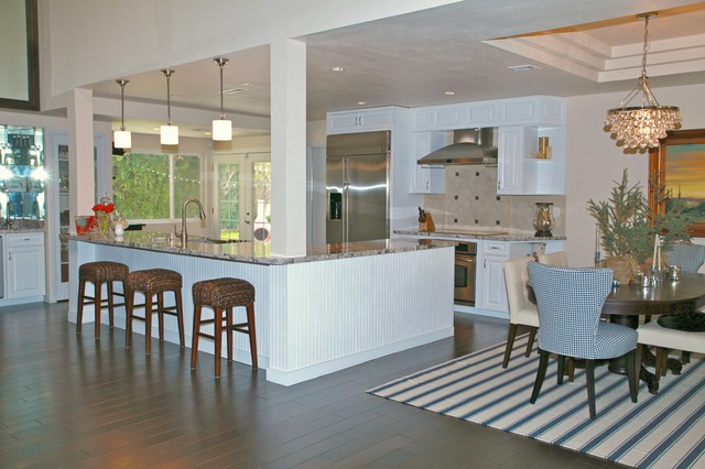 Scottsdale, AZ - Kitchen Renovation traditional-kitchen