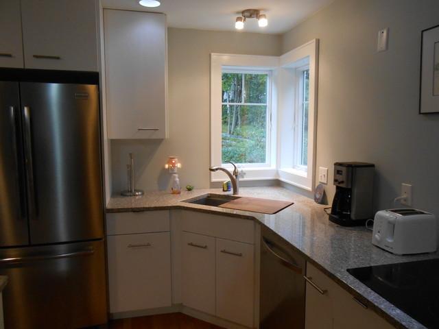 Customer Kitchens kitchen-cabinets