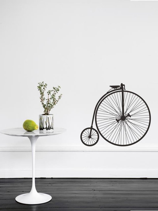 Ferm Living Velo WallSticker - Ferm Living Velo WallSticker