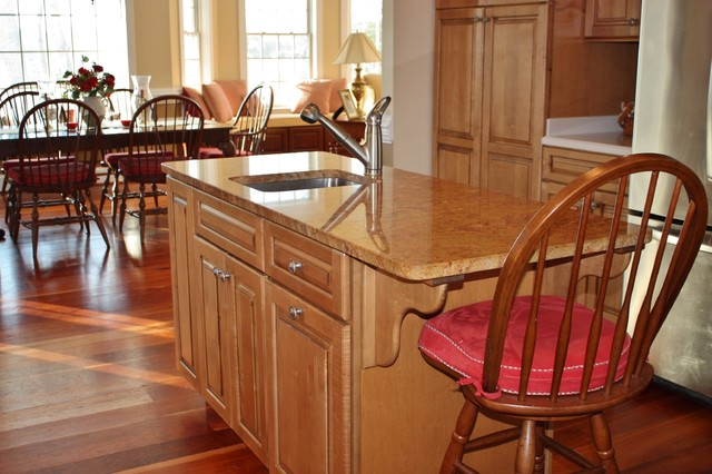 Kitchens traditional-kitchen-products