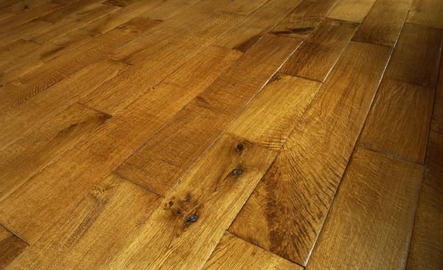 4 Inch White Oak Flooring
