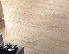Xilema Porcelain Floor Tile - Wood looking floor-tiles