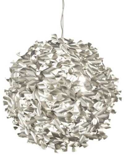 Pinwheel Pendant contemporary-pendant-lighting