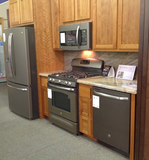 Our showroom san francisco by asien 39 s appliance - Kitchen appliances san francisco ...