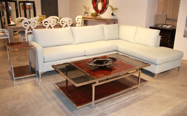 High Point modern-coffee-tables